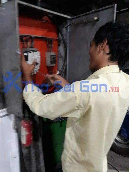 Dịch vụ sửa điện 3 pha chuyên nghiệp tại TP Hồ Chí Minh