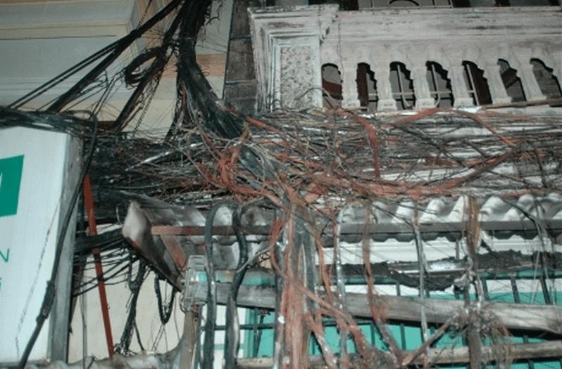 Dịch vụ sửa chữa điện 3 pha chuyên nghiệp.