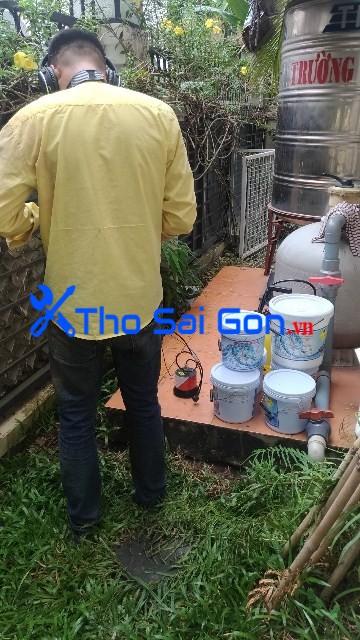 Dịch vụ dò tìm nước âm rò rỉ, tìm nước âm thất thoát tại TP Hcm, dịch vụ tìm nước ân thất thoát giá rẻ tại nhà quận 11 quân 10 quận 9 quận 8 quận 7
