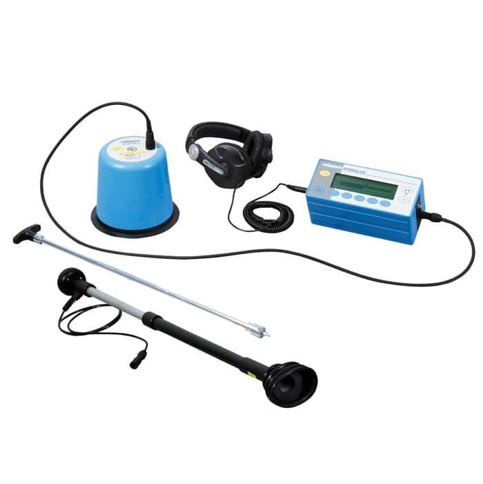 Thợ dò tìm nước âm rò rỉ ở khu công nghiệp. Dịch vụ dò tìm nước âm giá rẻ.