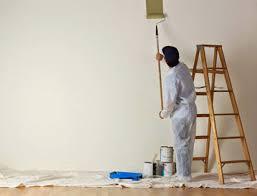 sơn tường sửa nhà trọn gói tại tphcm