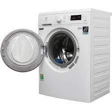 3 cách vệ sinh máy giặt tại nhà
