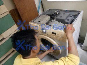 Sức khỏe sẽ bị ảnh hưởng như thế nào khi không thường xuyên vệ sinh máy giặt