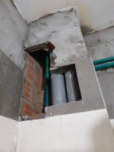 thợ sửa ống nước nóng quận bình thạnh