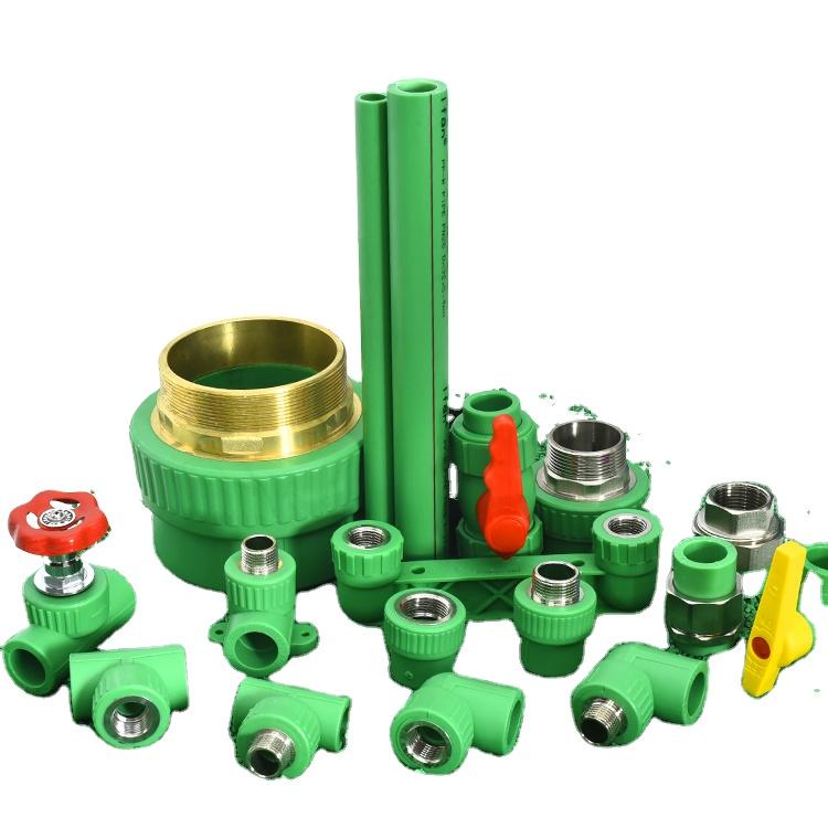 hàn ống nước chịu nhiệt PPR