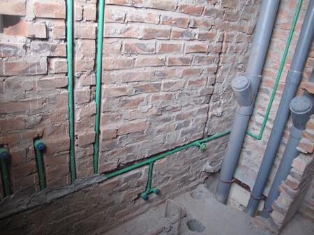 thợ sửa ống nước nóng quận 11